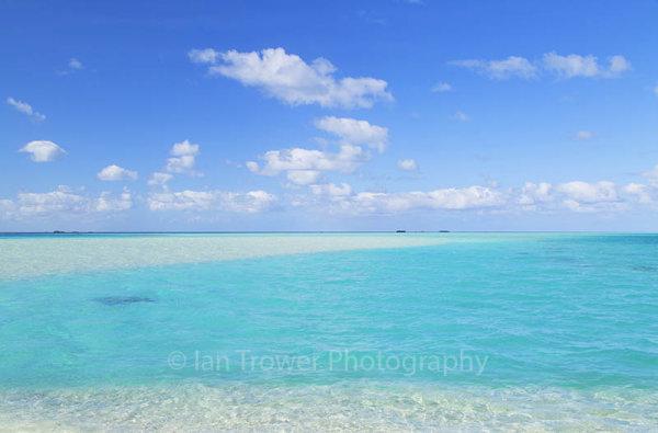 Blue Lagoon, Fakarava