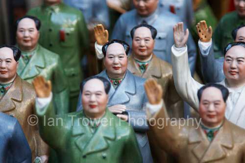 Mini Mao, Sheung Wan