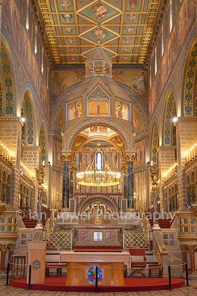 Basilica of St Peter, Pecs