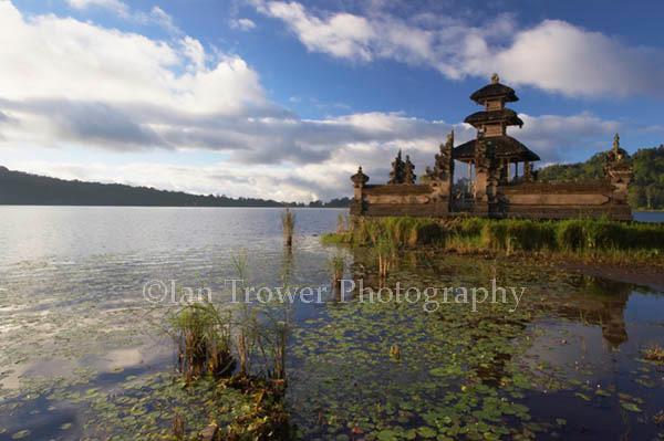 Pura Ulan, Danau Bratan, Bali