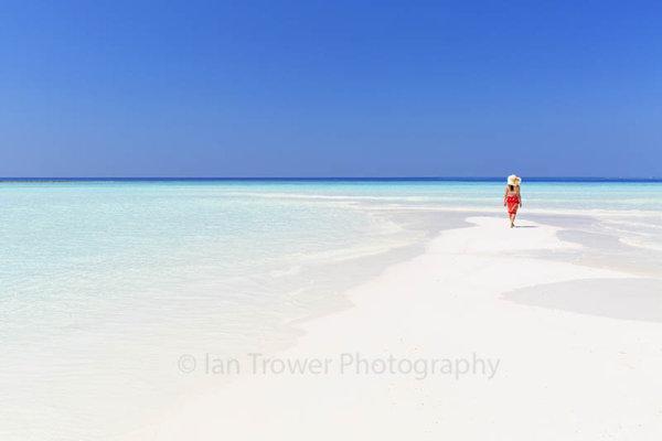 Sandbank, Rasdoo Island