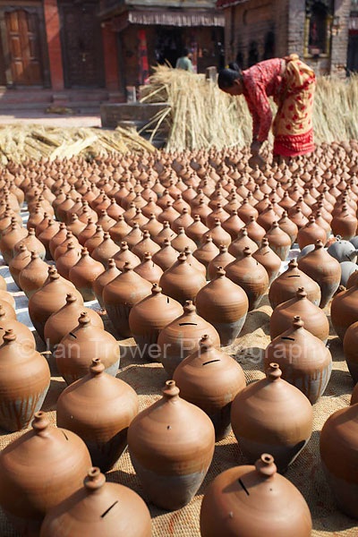 Potter's Square, Bhaktapur