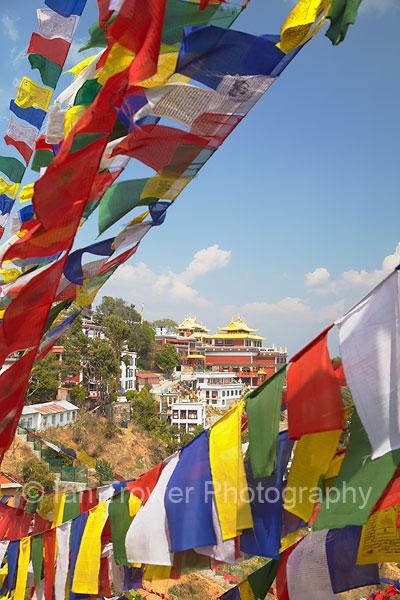 Namobuddha Temple, Kathmandu Valley