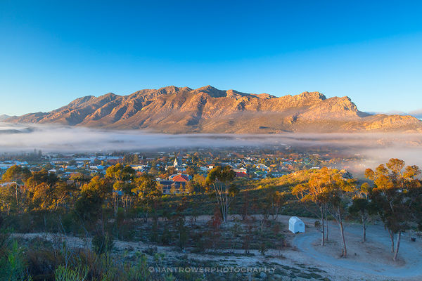 Montagu, Western Cape, South Africa