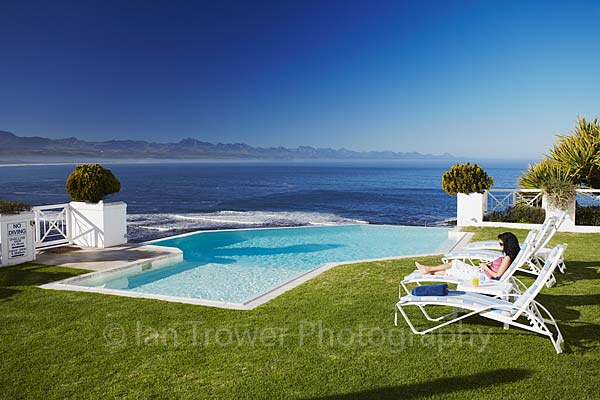 Plettenberg Bay Hotel, South Africa