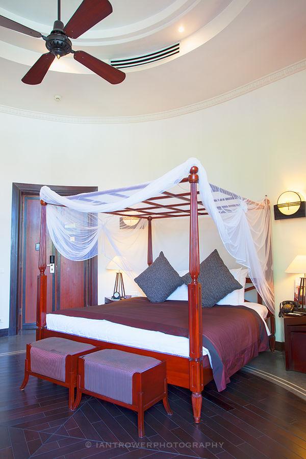 Room of Azerai La Residence, Hue, Vietnam