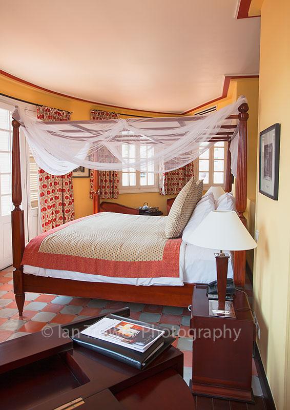 Suite in La Residence, Hue, Vietnam