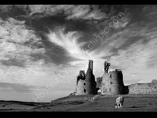 3rd. Dunstanburgh Castle