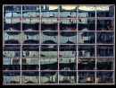 3rd Reflections of a Dystopian City Ian Whillis