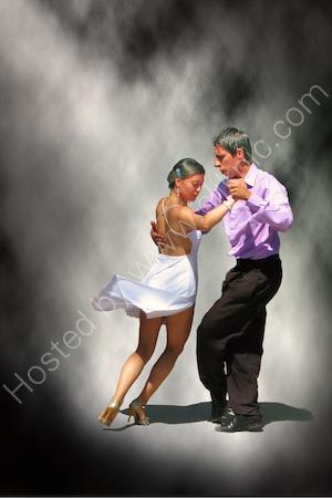 Delight in tango