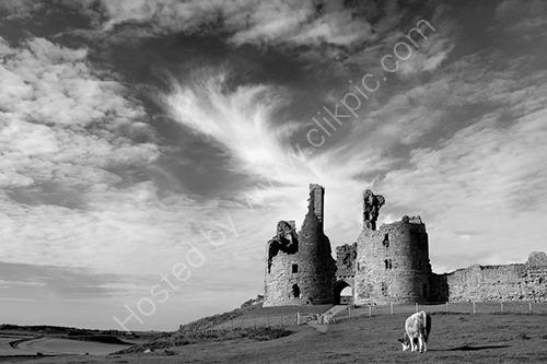HC. Dunstanburgh Castle