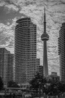 HC. Evening in Toronto