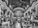HC Grand Central Terminal New York Joan Sheppard