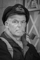 HC Neil Hudspith Merchant Seaman