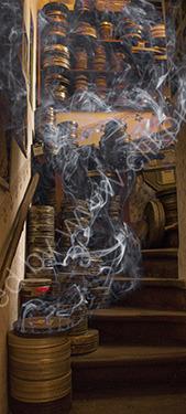 HC. Smoke