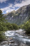 Kjenndal, Norway