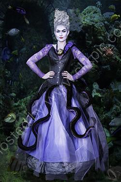 Ursula, the Sea Witch