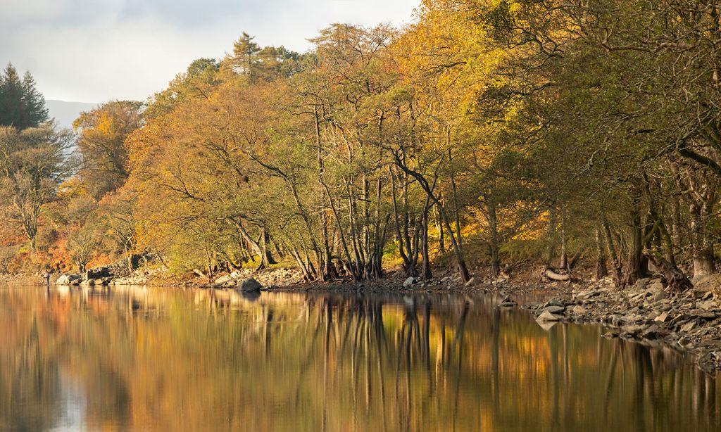 Dolgellau landscape photo 3