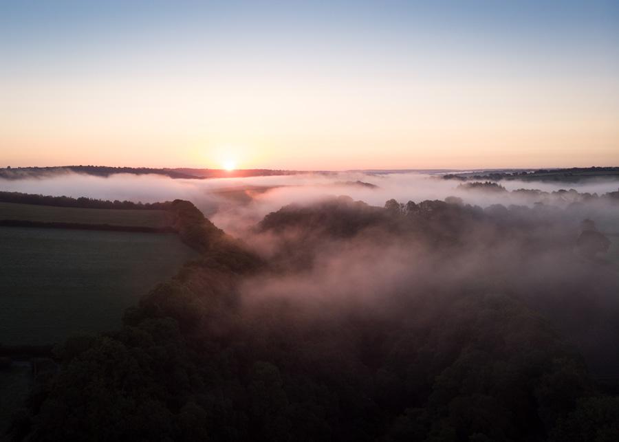 cenarth mist