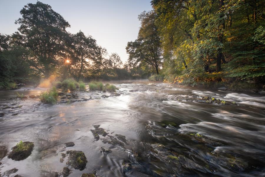 river teifi landscape photo