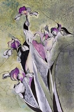 New Irises