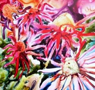 """""""Wild"""" Flowers"""