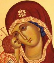 Our Lady of the Don, Detail
