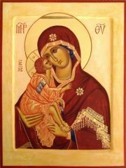 Our Lady of the Don