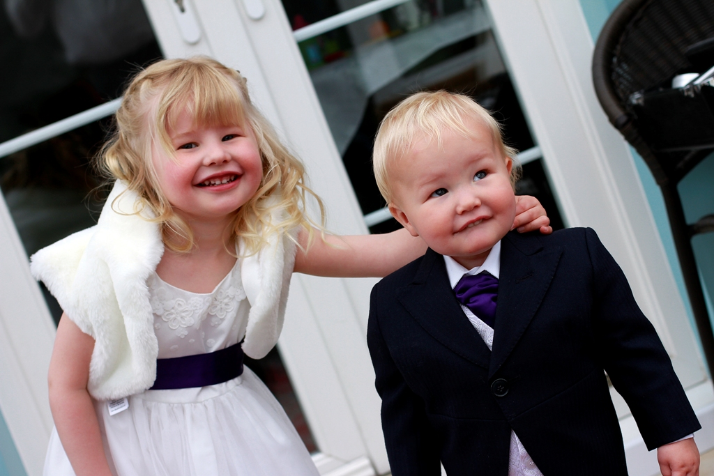 wedding kids1