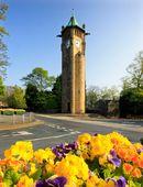 xxxx lindley clock tower
