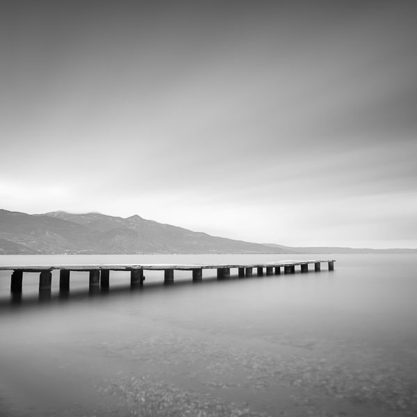 The pier V