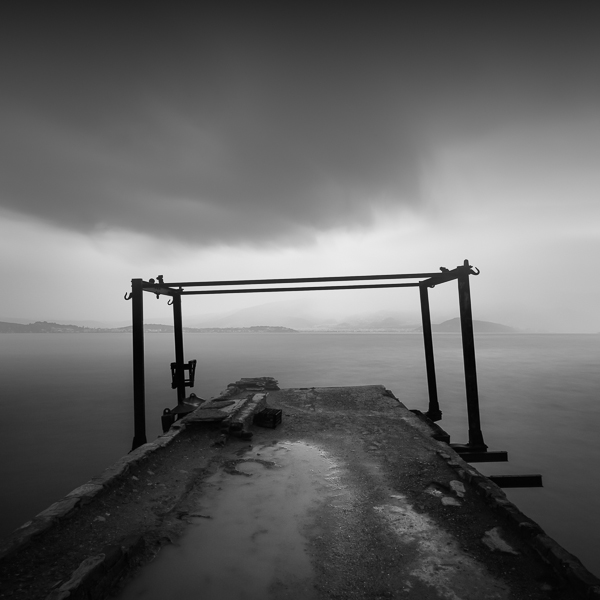 Old pier #2