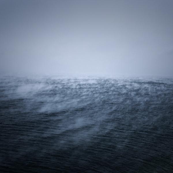 Clouds of the sea II