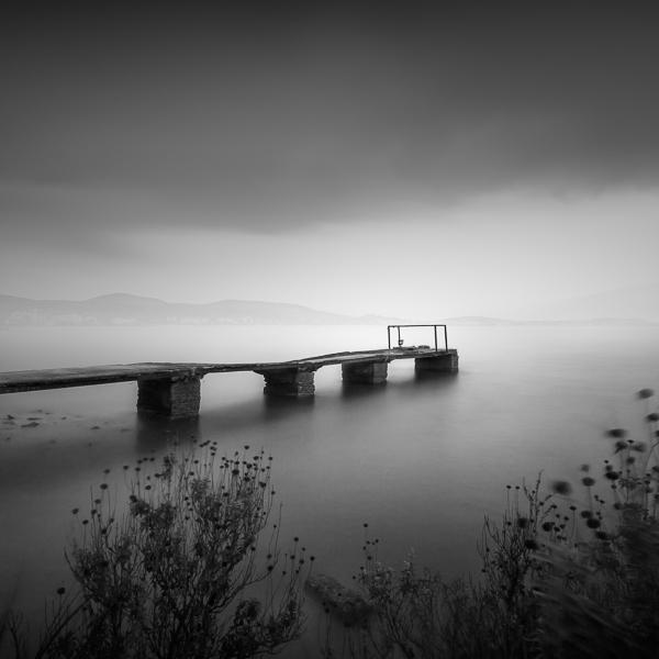 Old pier V