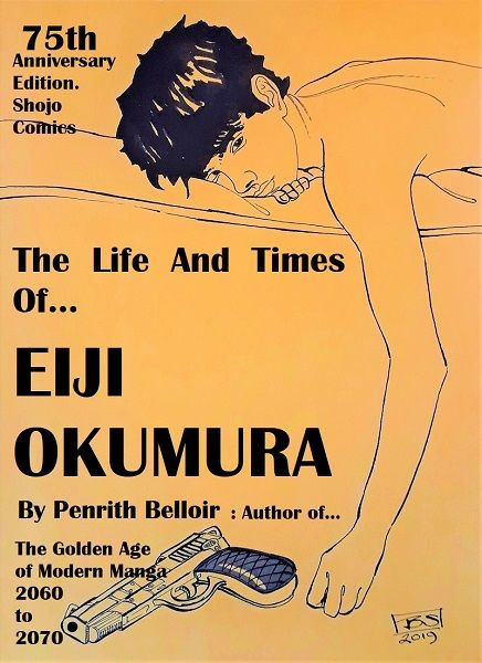 Book Cover:  The Life And Times Of Eiji Okumura