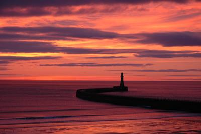 Pre-Dawn Sky 2