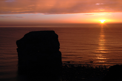 Marsden Sunrise