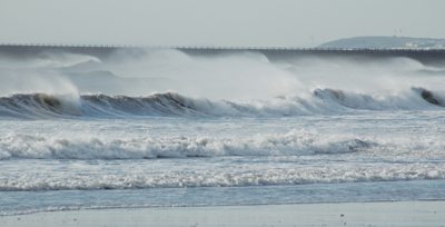 Chilly Waves
