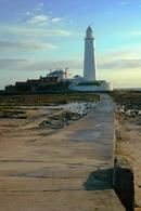 Lighthouse Walk
