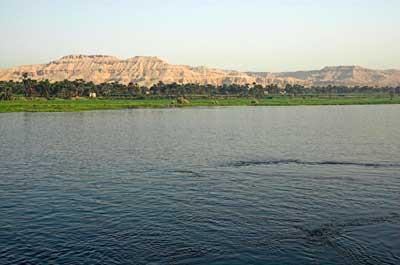 Nile West Bank