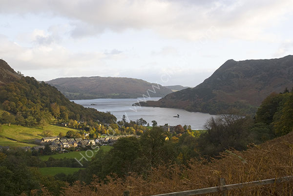 Southern End of Ullswater