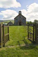 A country parish church