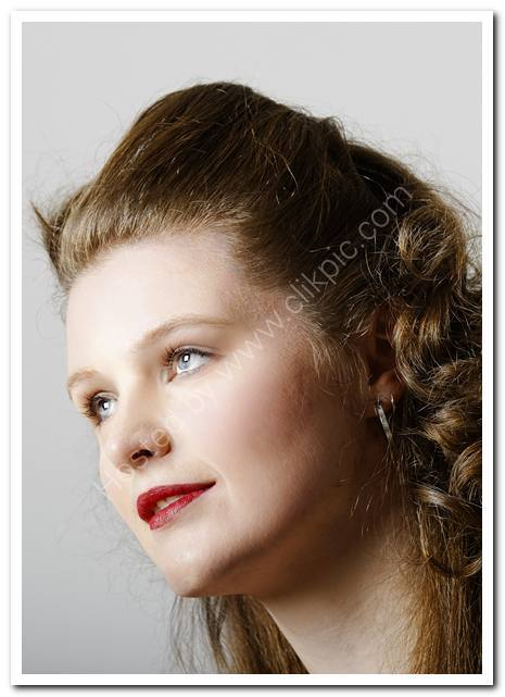 1940s Styling 3