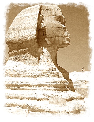 Timeless Sphinx