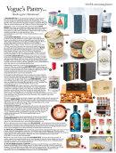 Vogue Pantry Page, Nov 2015