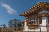 Dzong Dochu La Pass