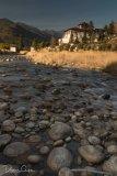 Rinpung Dzong From PaChu