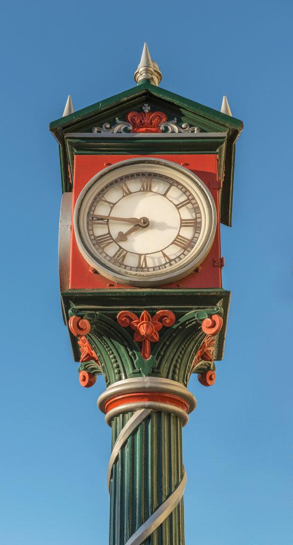 Cricklade Clock
