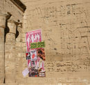 Egyptian posters