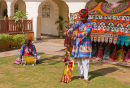 Rajasthan Puppet show